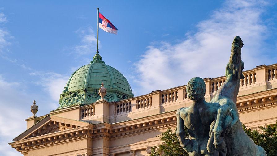 Сербия заинтересована в увеличении объема поставок российского газа