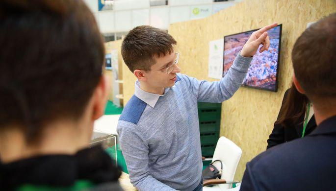 В российских школах начинается «Атомный урок»