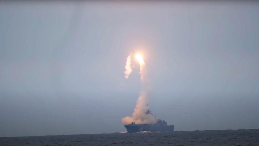 Конец эры авианосцев: как гиперзвук изменит войну на море