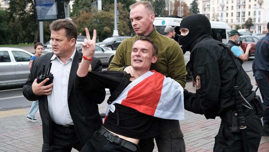 Белорусский вопрос: США пригрозили России санкциями