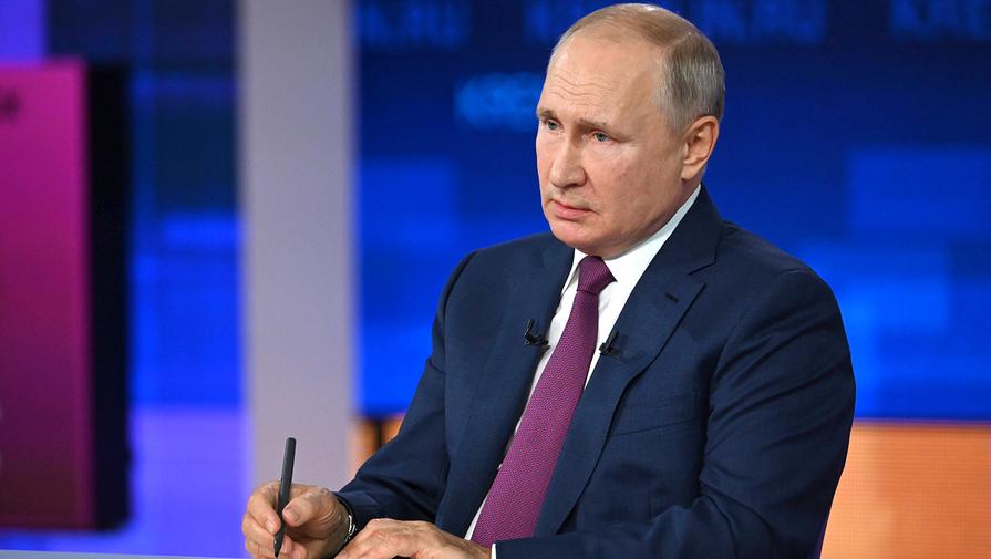 Путин подписал закон для возможности производства коньяка России