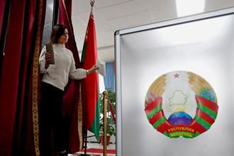 Полтысячи нарушений: как прошли выборы в Белоруссии