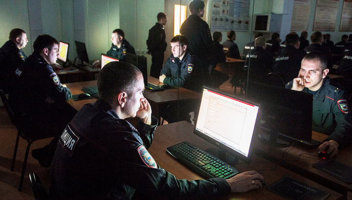 «Решение принято»: в России появится киберполиция