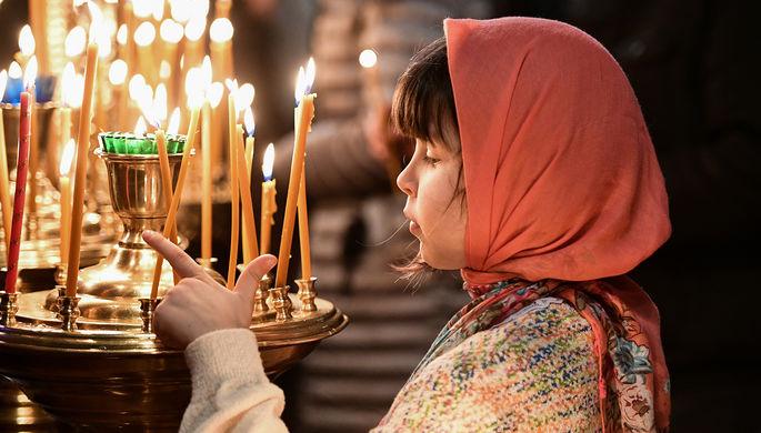 «Праздник состоится»: как православные отметят Рождество в пандемию