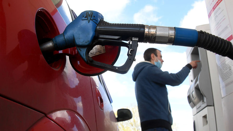 Цена бензина РђРё-92 РЅР°Р±РёСЂР¶Рµ РІРѕС‡РµСЂРµРґРЅРѕР№ раз обновила исторический максимум