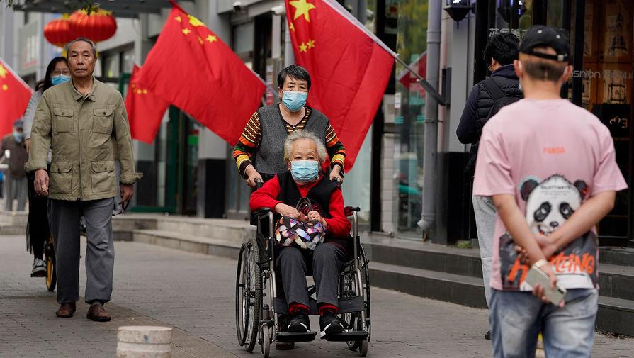 Европейский путь: Китаю предрекли убыль населения
