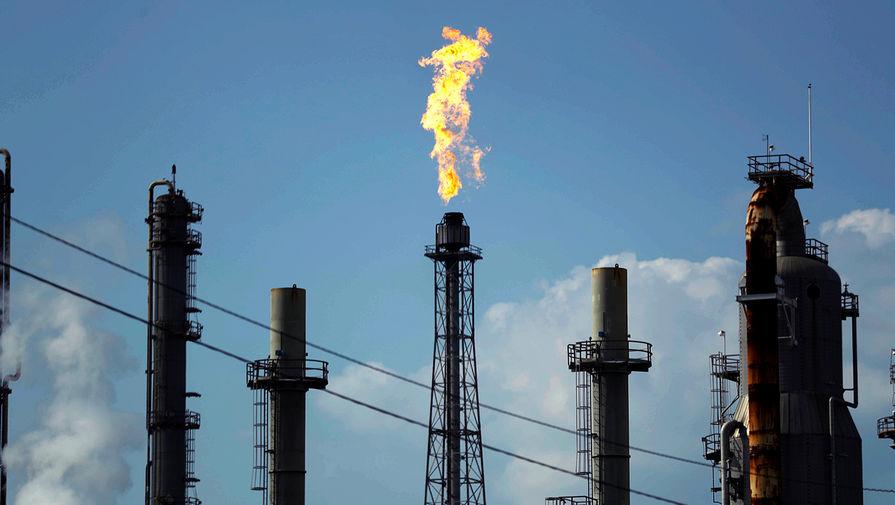 Ставка на зеленое: МЭА выступило против новых нефтегазовых проектов