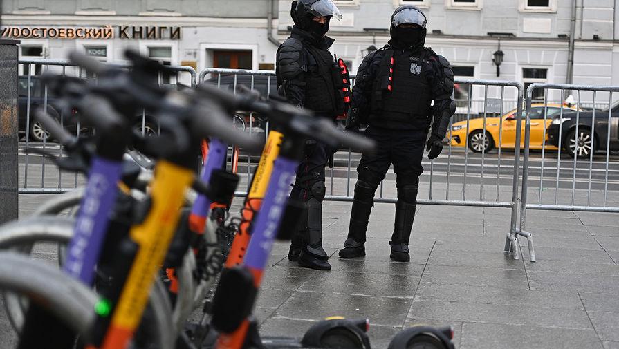 Москва ограничит скоростной режим для электросамокатов