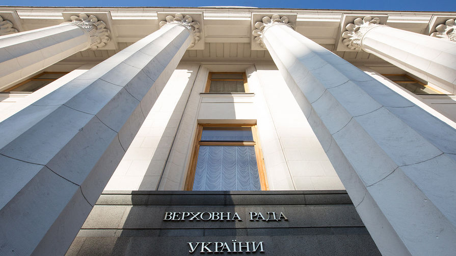 """Р'РР°РґРµ признали, что Украина хотела захватить участвующих РІР±РѕСЏС… РІР""""онбассе СЂРѕСЃСЃРёСЏРЅ"""
