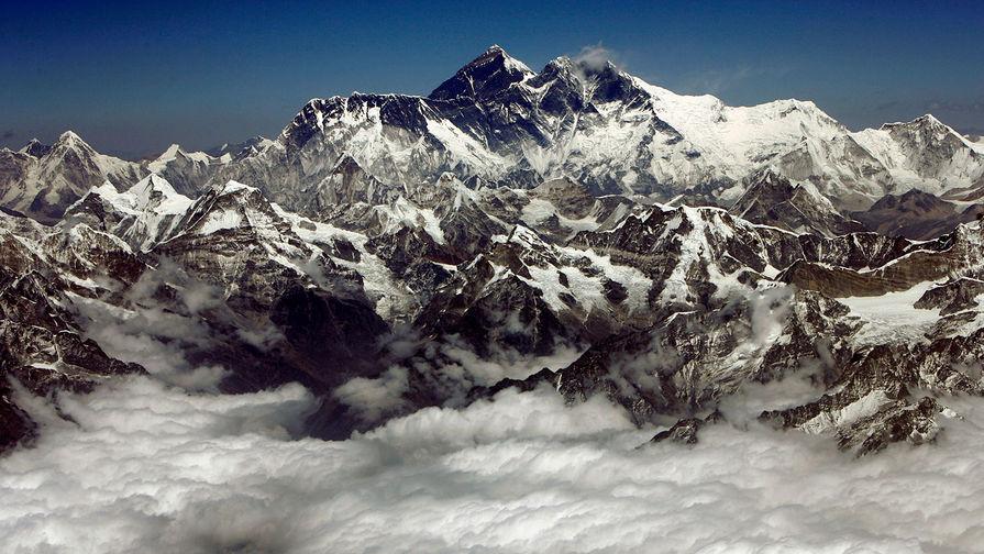 СМИ: трое россиян пропали в Гималаях