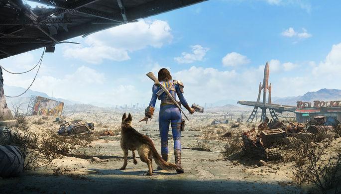 От создателей «Мира Дикого Запада»: по «Fallout» готовят сериал