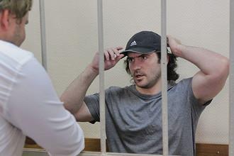 Начался суд по делу бизнесмена Матвея Урина, обвиняемого в мошенничестве