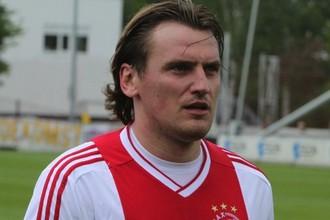 Дмитрий Булыкин может остаться в Нидерландах