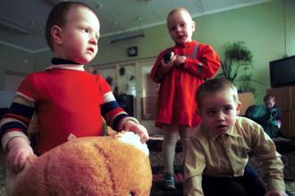 Корректирую экспрессию генов, можно ликвидировать отставание в развитии ребенка