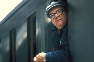 Скончался автор сериала «Спрут» итальянский режиссер Дамиано Дамиани