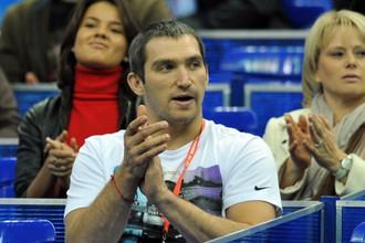 Александр Овечкин поможет сборной России на Олимпиаде