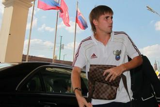 Дмитрий Торбинский наверняка скучает по сборной России. В «Рубине» добиться вызова от Капелло будет проще.