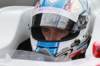 Сергей Сироткин в сезоне 2014 будет выступать в «Формуле-1»