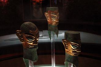 Создатели культуры Саньсиндуй выращивали не только рис, но и чумизу