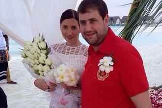Илан Шор и певица Жасмин