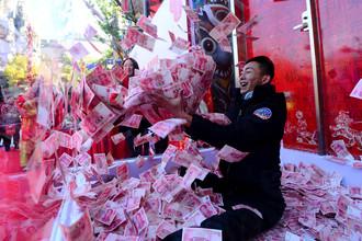 «Это клеймо»: Китай ответил на обвинения США в валютных манипуляциях
