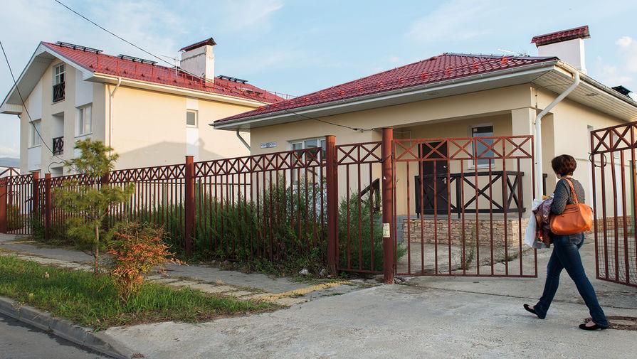 70% россиян хотят жить взагородном доме