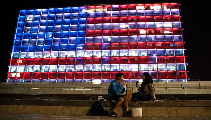 Полной поддержки не будет: США пересматривают подход к Израилю