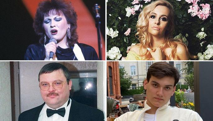 Легкоступова, Тальков, Круг: как дети звезд перепевают песни родителей