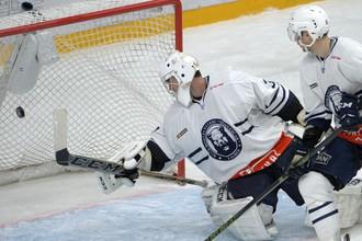 Последний сезон КХЛ «Медвешчаку» совсем не удался