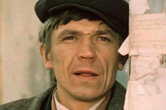 Иван Бортник в телефильме «Место встречи изменить нельзя» (1979)