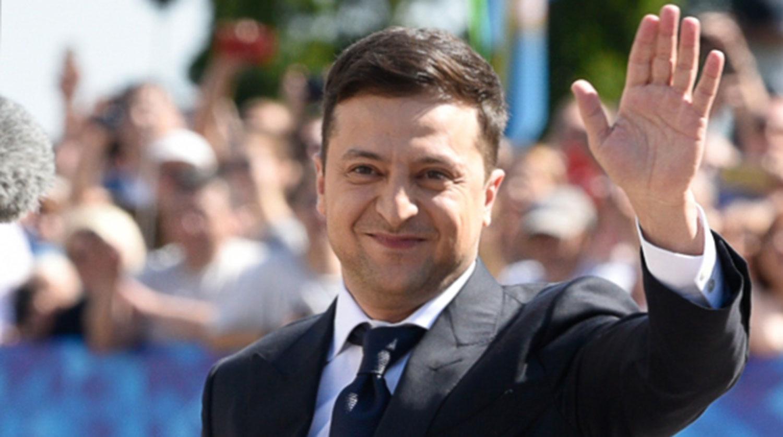 Зеленский провел встречу с бизнесменом Ахметовым