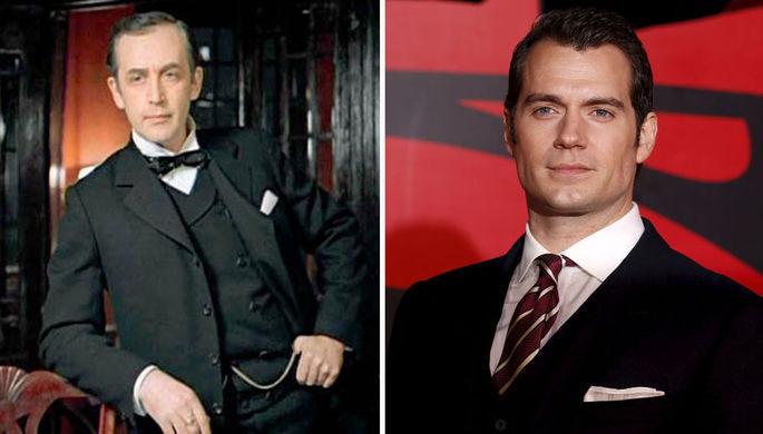 Добить Ливанова: новое покушение на Шерлока Холмса