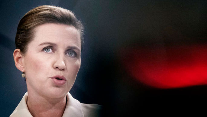Из-за Навального: Дания может пересмотреть подход к «Северному потоку — 2»
