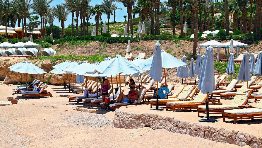 Cтоимость туров в Египет может снизиться на 40%