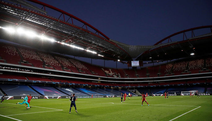 «Разрушит футбол»: УЕФА в ужасе от Суперлиги