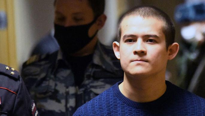 «Да, виновен. Единодушно»: присяжные вынесли вердикт по делу Шамсутдинова