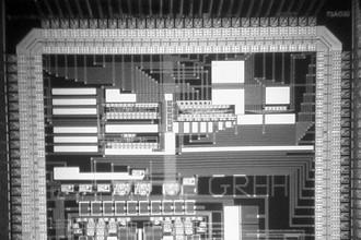 Первый кремниевый чип, имитирующий работу синапса