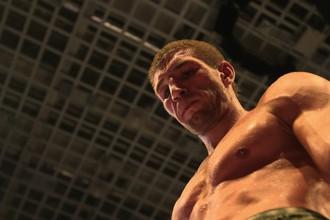 Дмитрий Пирог снова будет драться в России