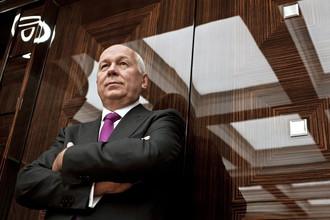 Сергей Чемезов, глава «Ростехнологий»
