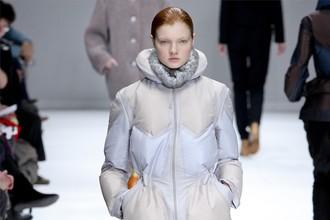 Модная одежда для зимы