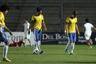 Бразильцы фактически лишились титула чемпионов мира среди молодежи