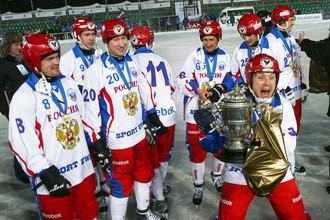Сборной России будет трудно вернуть себе титул чемпионов мира
