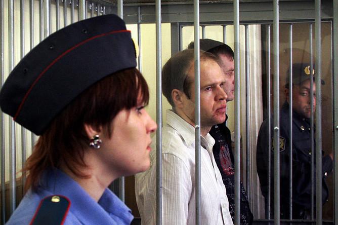 В екатеринбургском суде состоялись прения сторон по новому уголовному делу в отношении Павла Федулева
