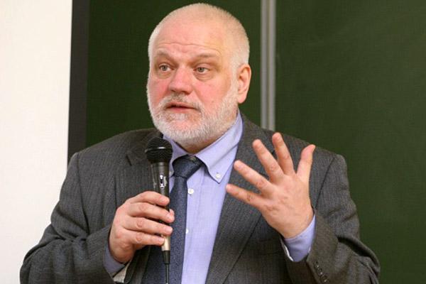 Академик Алексей Семенов. Фотография: Youtube