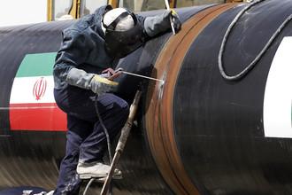 Евросоюз хочет заместить российский газ поставками из Ирана