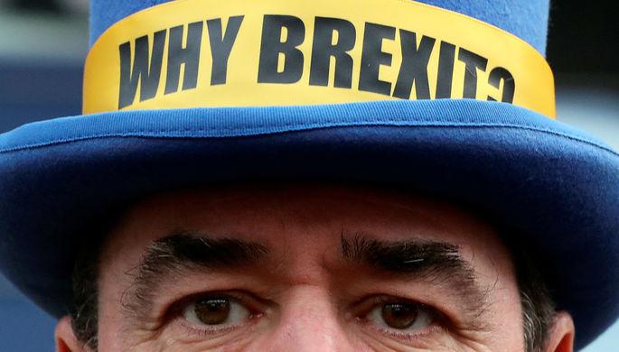 «Неизбежные перемены»: Брюссель одобрил соглашение о Brexit