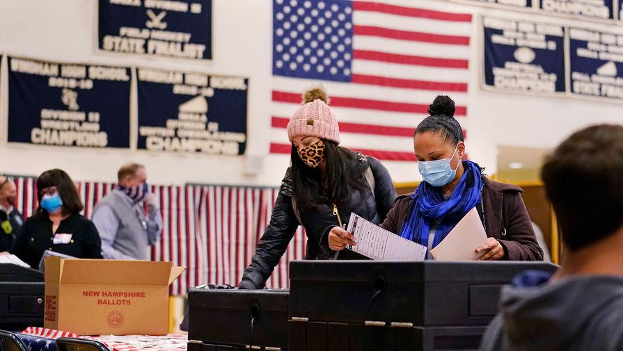Малькевич высказался об избирательной системе США