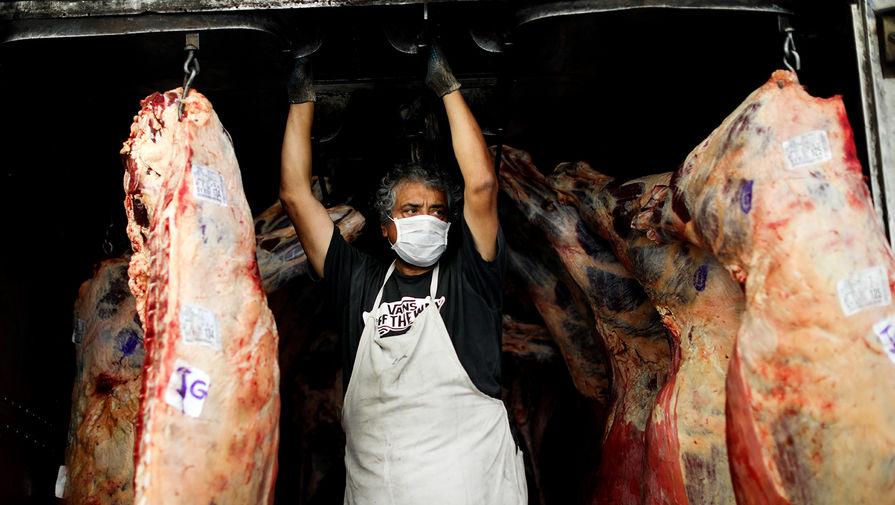 Риск роста цен: рестораторы остались без аргентинской говядины