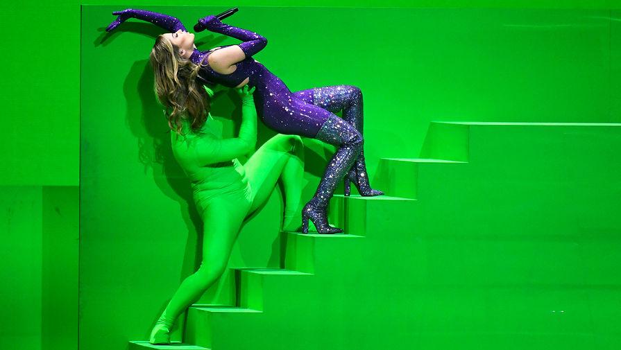 Стефания (Греция) с песней «Last Dance»