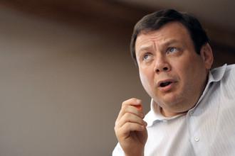 Председатель правления ТНК-BP Михаил Фридман